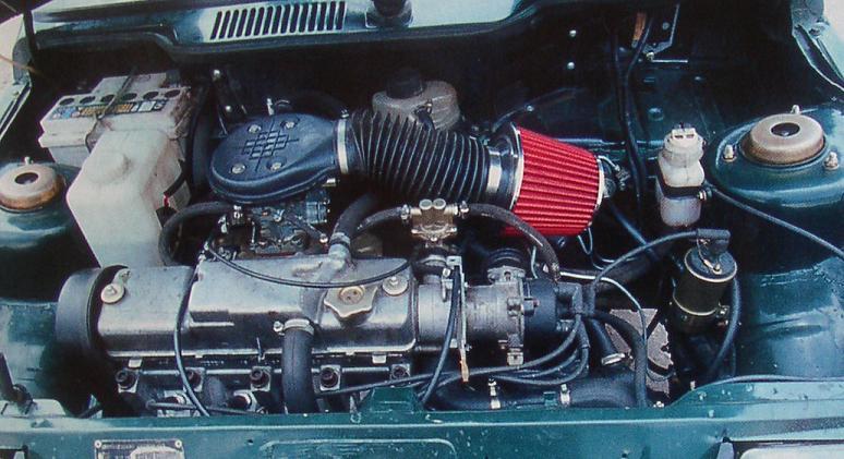 заядлый охотник какой двигатель подходит на аку серия адаптирована использованию